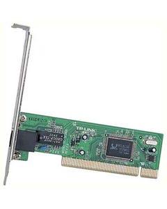 10/100 Ethernet Card PCI, TF-3239DL
