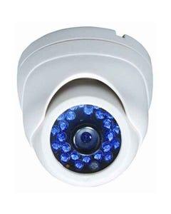 24 IR Dome Color Camera