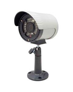 28 IR Day & Night Weatherproof Color Camera