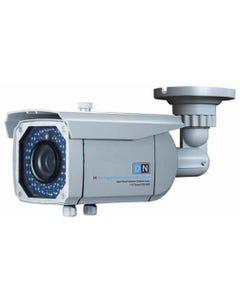 56 IR Day & Night Weatherproof Color Camera