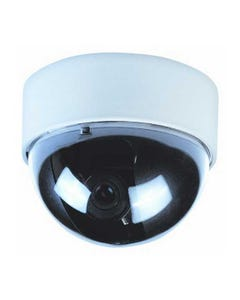 420TVL Dome Camera White