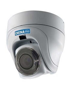 In-Door Mini PT Camera