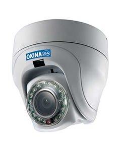 In-Door Mini PT IR Camera