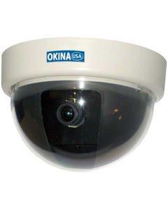 610TVL Dome Camera