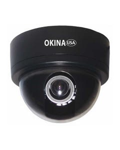 610TVL AI Dome Camera
