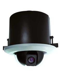 Indoor 18x PTZ Camera