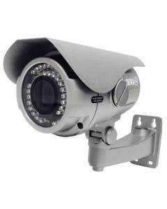 42 IR Day & Night Weatherproof Color Camera
