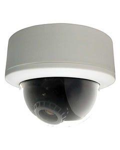 610TVL Hyper Wide Dynamic Indoor Dome Camera