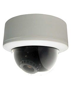 610TVL Hyper Wide Dynamic Indoor Dome Camera