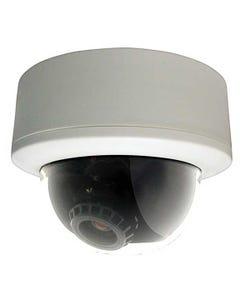 680TVL Hyper Wide Dynamic Indoor Dome Camera