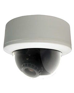 680TVL Hyper Wide Dynamic Indoor Dome Camera