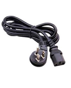 6ft USA NEMA 5-15P to C13 Angled Power Cord