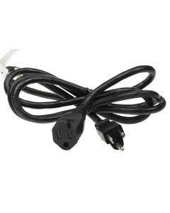 10ft 16 AWG NEMA 5-15P to NEMA 5-15R Outlet Saver Power Extension Cord