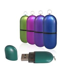 1GB Metallic Cool Capsule Bright Color