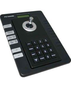 2-AXIS PTZ Controller Keyboard
