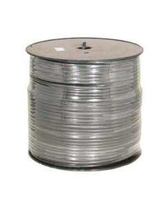 1000ft Dual Shield RG6/U Coax Cable (UL)