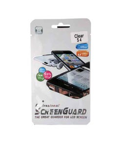 Professional ScreenGuard for iPhone 4S Clear