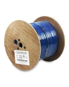 1000ft Cat5e STRANDED RISER (CMR) Bulk Cable