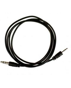 6ft 3.5mm Male to Male Auxiliary Cable