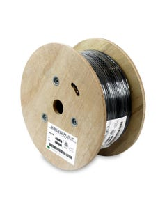 500ft 18/7 Irrigation Solid Wire Direct Burial Copper Cable