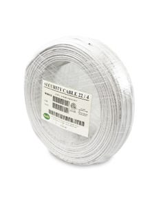 500Ft 22AWG / 2C Stranded Security Wire
