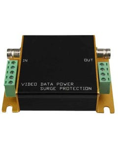 SP-93 Single Channel Video / Data / Power Surge Protector