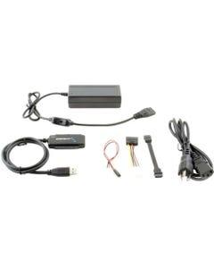 Serial ATA to USB 3.0 Converter Adapter