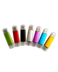 BP-0035-01-Smart/Mobile Phone USB Flash Drives 1GB-1