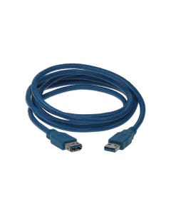 3m USB 3.0 A Male to A Female Cable