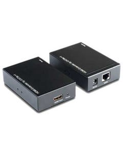 HDMI Extender by CAT-5e/6