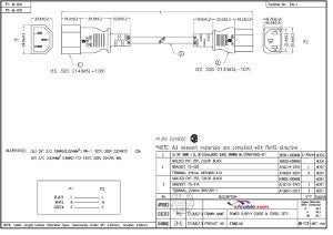 c14 socket wiring c14 image wiring diagram iec c14 wiring diagram wiring diagram and schematic on c14 socket wiring