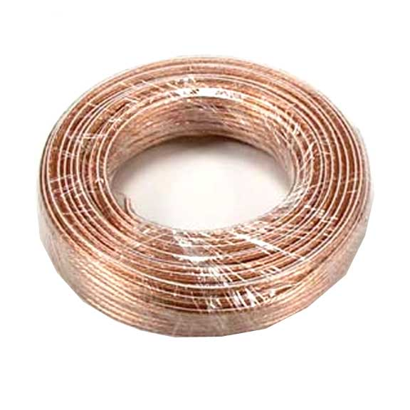 Sf Cable 50ft 16AWG Bulk Polarized Speaker Wire at Sears.com