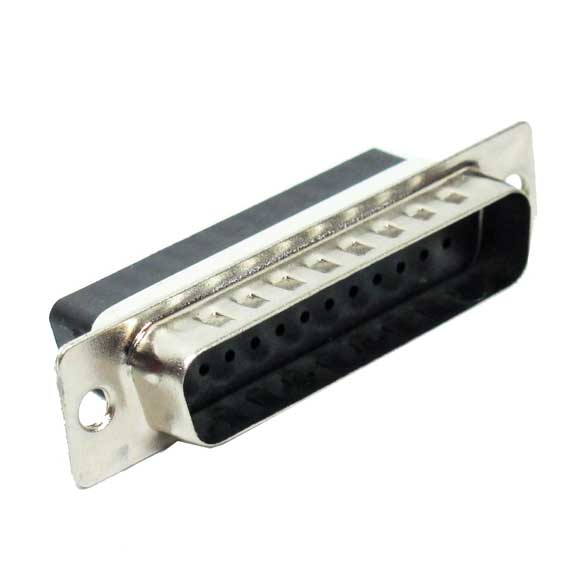 Steren DB25 Male Crimp Pin Connector at Sears.com