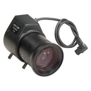 OKINA 6.0mm ~ 60.0mm Vari-Focal Auto-Iris lens at Sears.com