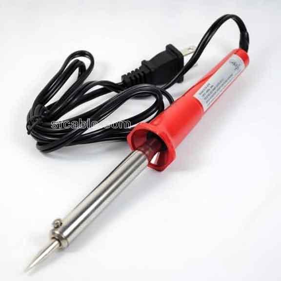 sinometer 60 watts soldering iron kit ul listed 860 f diy. Black Bedroom Furniture Sets. Home Design Ideas