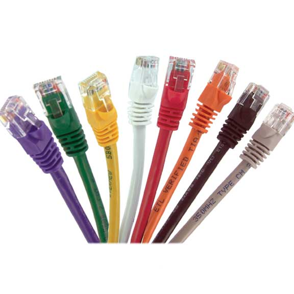 Sf Cable 10ft CAT5E 350 MHz Snagless Patch Cable at Sears.com