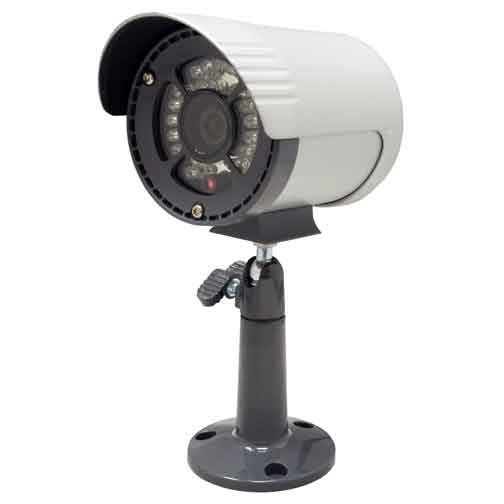 OKINA 28 IR Day & Night Weatherproof Color Camera at Sears.com