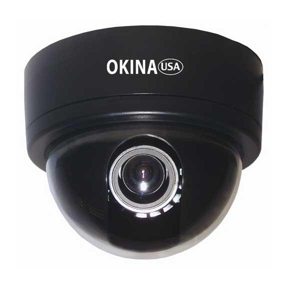 OKINA 610TVL AI Dome Camera at Sears.com