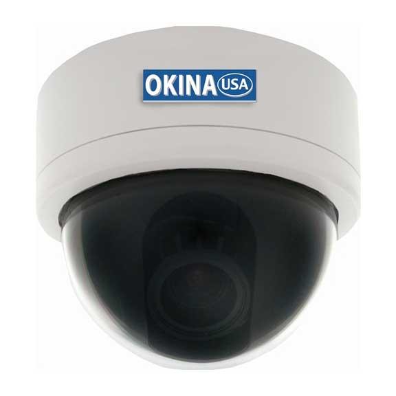 OKINA 610TVL AI Dome Camera Dual Power at Sears.com