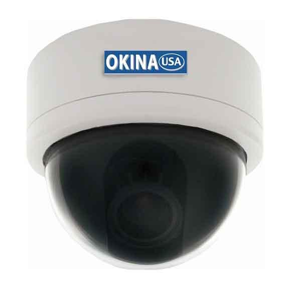 OKINA 680TVL AI Dome Camera at Sears.com
