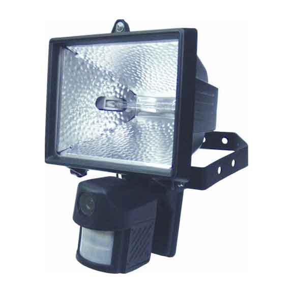 OKINA Motion Floodlight Color Covert Camera 480 TVL at Sears.com