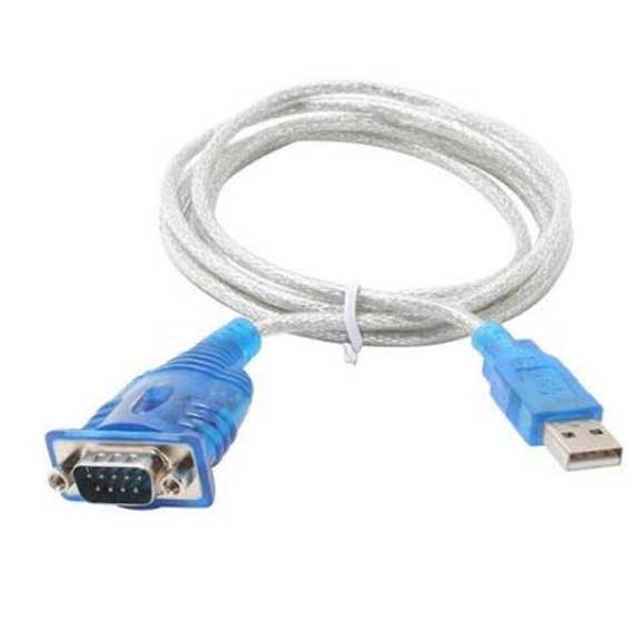 Sf Cable 6ft USB to Serial RS232 DB9 Adapter at Sears.com