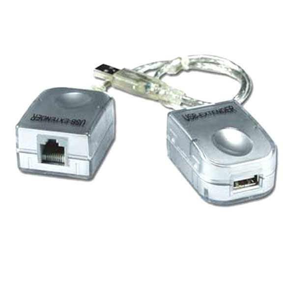 Usb Extension Thru Cat5e Cable