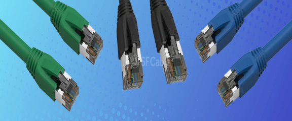Ethernet Cable: The Unphotographed Secret of A Functional Home