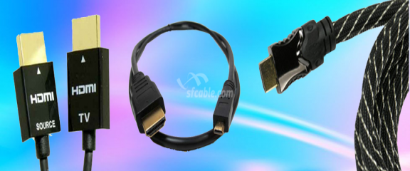 A Sneak Peek into the Working of HDMI Cables!
