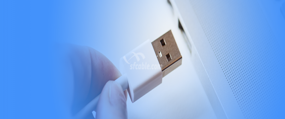 USB: Speeding Up the Data Transfer Rapidly