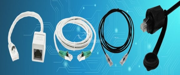 Everything You Need to Know About Ethernet Cables