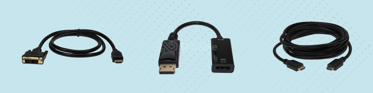 Active Adapter or Passive Adapter: Which to Use for DisplayPort to HDMI Conversion?