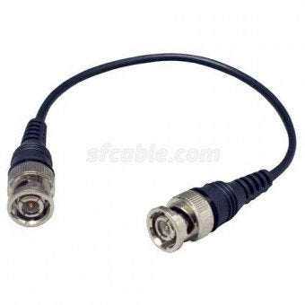 Coax Patch Cable