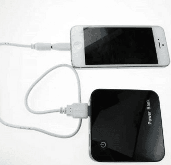 Power banks 2